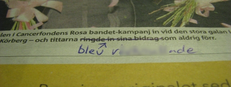 Rosa Bandet, stor och ocensurerad