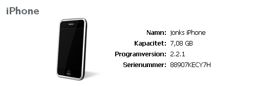 iTunes i Linux (nästan)