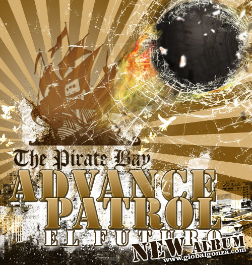 Advance Patrol @ The Pirate Bay