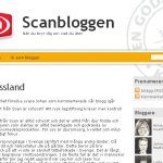 Scanbloggen - blogg.scan.se