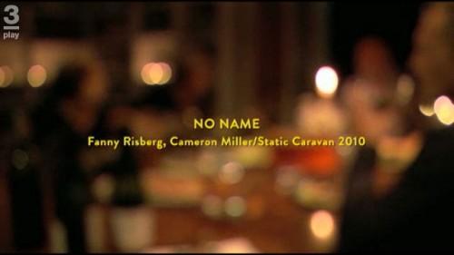 """Fanny Risberg, från Tula, sjöng """"No name"""" i Pluras kök"""